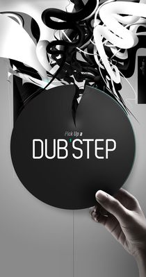 Pick up a Dubstep by Kamil Solminski