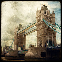 Tower Bridge von Marc Loret