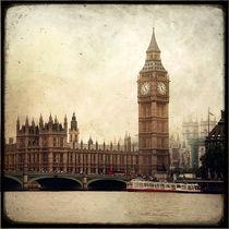 Big Ben von Marc Loret