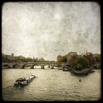 Le Pont Neuf von Marc Loret