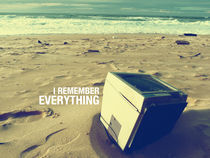 I Remember Everything by Julien LAGARDÈRE