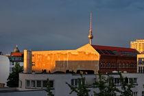 Über den Dächern Berlins 2 by captainsilva