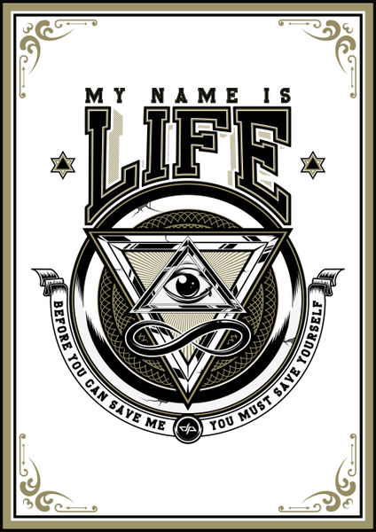 Mynameislife-by-designphilled-a3