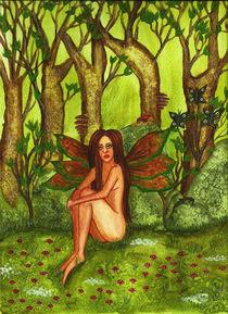 Solitude by Danielle Robichaud