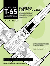 T-65 Operator's Manual by eozen