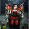Lyssa-throne