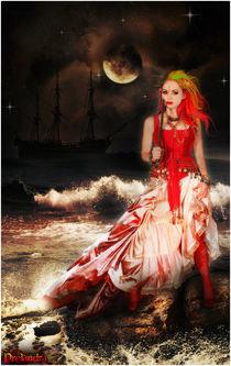 My Lady Pirate by prelandra