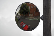 street mirror von michal gabriel