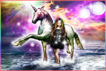 Unicorn von prelandra