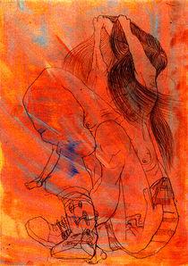 storm of emotions by Kamila Galecka