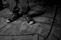 Pete's custom shoes by Thai Hamelin