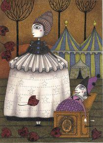 Ein Tag im Herbst by Judith  Clay