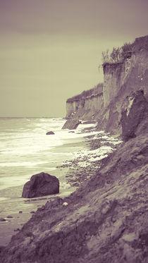 Steilküste von dresdner