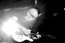 Joe Satriani live in ROMA 2006 von Nathalie Matteucci