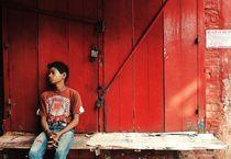 Locked. von Rishi Bandopadhay