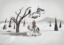 Ashram by Jere Paajanen