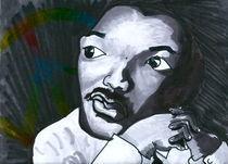 MLK von Stan Levine
