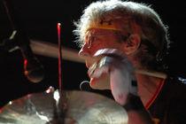 Stewart Copeland Live in ROMA (ITALY) von Nathalie Matteucci