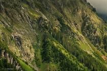 Val Ferret, Wallis, CH by Almira Medaric