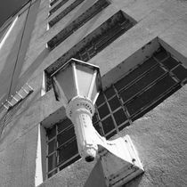architectural detail by erich-sacco