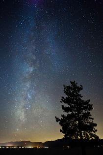 The Milky Way von Zohar Lindenbaum