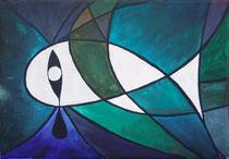 dead fish von Michal Cavoj
