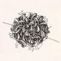 the knitting von Evaldas Bubinas