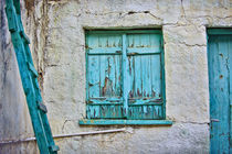 Turquoise by Erik Schimmel
