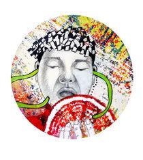 Asian Boy by Asli Sarman