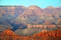 Grand-canyon-sunset-light-rocks