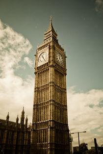 Big Ben 2 von Frank Walker