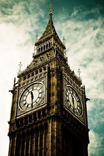 Big Ben 3 von Frank Walker