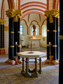 Kapelle von Michael Johansen