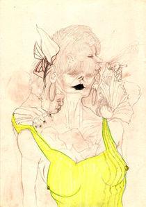 my dear mum I... von Kamila Galecka