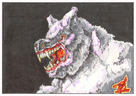 002-werewolf