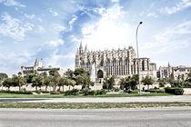 Palma Cathedral von Ciro Zeno