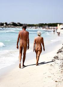 Naked old von Ciro Zeno