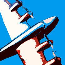 Bullet Plane von Slade  Roberts