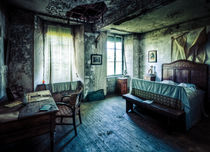 The Bedroom by David Pinzer