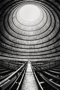 'The Cooling Tower' von David Pinzer