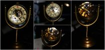 Clock of Wonders von autumn-embers