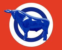 Bullseye von Slade  Roberts