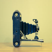 Kodak #2 by Caitlyn Eakins