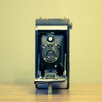 Kodak #3 by Caitlyn Eakins