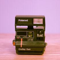 Polaroid #3 by Caitlyn Eakins
