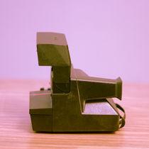 Polaroid #2 von Caitlyn Eakins