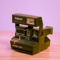 Polaroid von Caitlyn Eakins