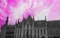 Pink Brugge von lali-perez