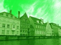 green Brugges von lali-perez