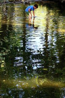 verano von Casiano López Pacheco